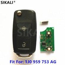 Car Remote Key for Seat 1J0959753AG 5FA008399 00 Arosa Cordoba Ibiza Leon Toledo Vario 2002   2009
