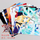 8pcs/lot Fate/stay N...
