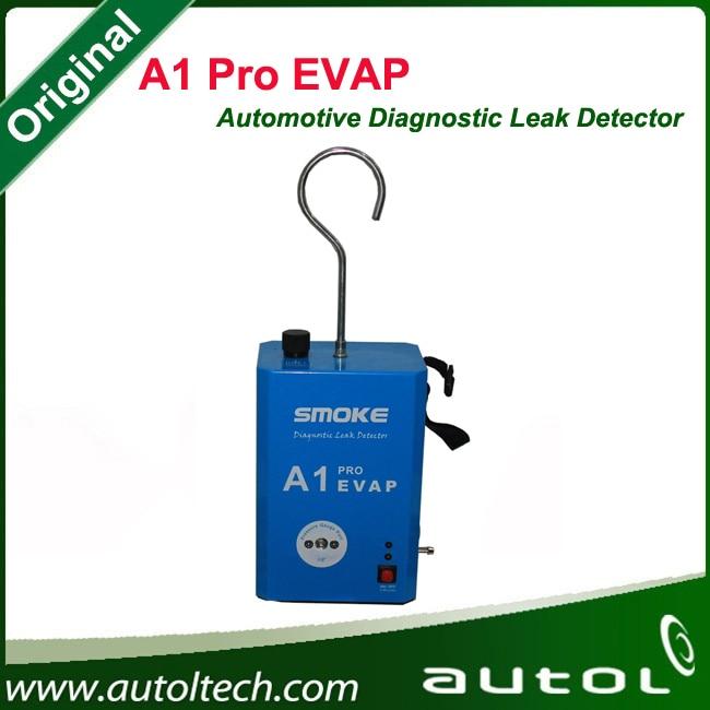 A1 Smoke Automotive Leak Detector Automotive A1 Pro Evap Smoke Machine