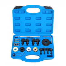 EA888 Engine Timing Tool Kit For VAG VW Audi Seart Skoda 1.8T 2.0T Camshaft Crankshaft Timing Position tming toolkit