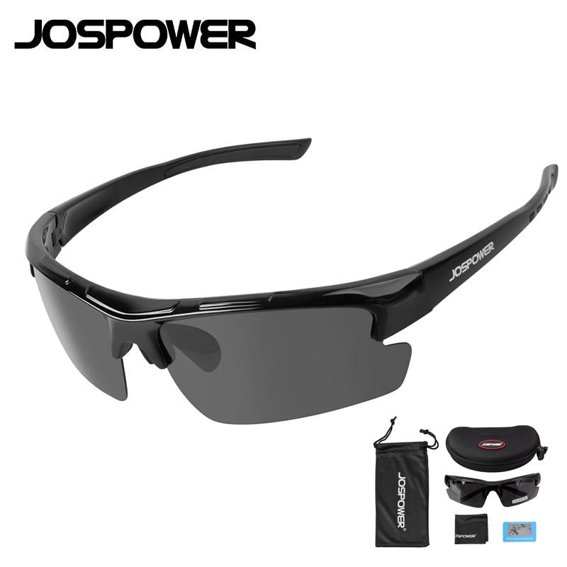 JOSPOWER Bicicleta férfiak kerékpáros szemüvegek napszemüveg MTB közúti kerékpár kerékpár sport napszemüveg Prizm szemüvegek oculos Gafas ciclismo