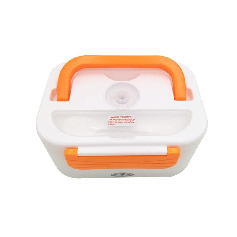 Riscaldamento elettrico Lunch Box Termico Più Caldo Cibo Pasto Riscaldatore 12 v Portatile Per I Viaggi di Campeggio 2018ing