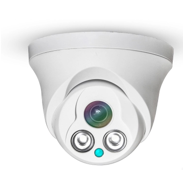 Array IR LED AHD Camera Dome Indoor Security Surveillance Camera IP 720P/960P/1080P Optional CCTV AHD Camera 1MP/1.3MP/2MP sucam 1 0mp home ahd security camera 720p 20 meters ir nano led light infrared ir surveillance camera pal ntsc easy installtion