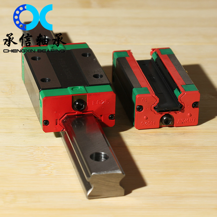 1 piece Taiwan HIWIN linear guideway HGR25 1000mm length with 2 pieces HGH25CA carriage [powernex] mean well original skm50b 15 15v 3 33a meanwell skm50 15v 50w dc dc regulated single output converter