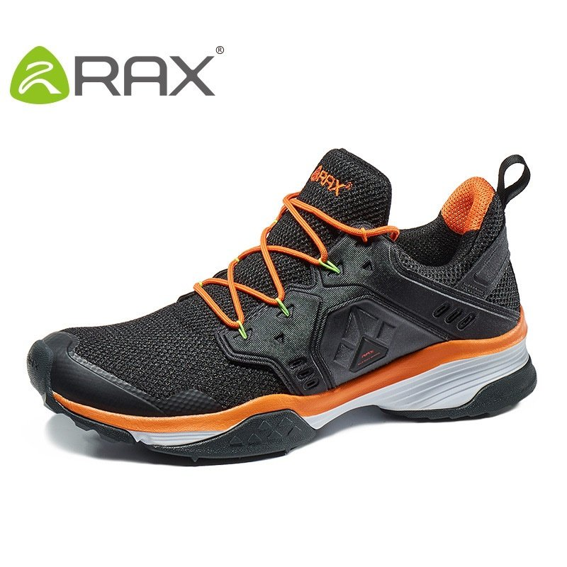 finest selection ce612 d0910 Rax Women Outdoor Shoes Male Cross-Country Walking Shoes For Women Autumn  And Winter Skid
