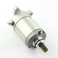 ATV Starter Electrical Engine Starter Motor For POLARIS ATP 300 500 ATV 4x4 HO Big Boss 500 6x6 ATV Electrical Starter Motor