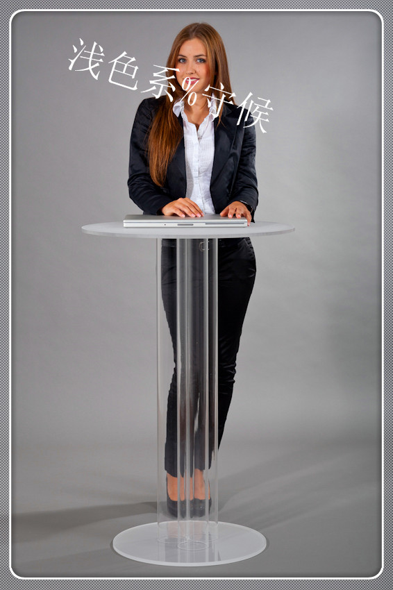 Hot Selling/2013 New-designed Acrylic Lectern For Meeting