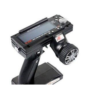 Image 2 - F01815 Flysky FS GT3B FS GT3B 2,4G 3CH Gun Controller Sender Kein empfänger, Für RC Auto Boot