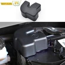 Protection de batterie de voiture pour Mazda 2 3 6 CX-5 CX-4 CX5 2013-2018, protecteur de batterie d'électrode négative, couvercle de Terminal Axela Atenza