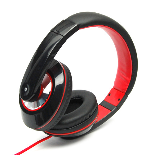 Wired Bass Stereo Headset Headband Headphone Earphone With Mic For Mobile Cell Phone Laptop PC Tablet