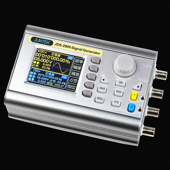 JDS2900 30MHz DDS Signal Generator Dual-Channel Counter Frequency  100V-240V