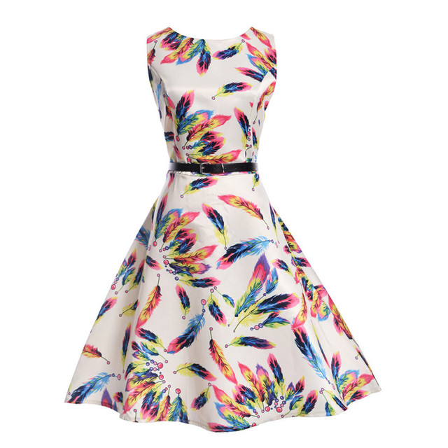 3f1e8cb746f37 US $10.98 19% OFF|11 colors Girls Dress For Kids New 2018 Girls clothing  Summer Party And Wedding Teenagers Fancy Clothes Princess Dresses Cotton-in  ...