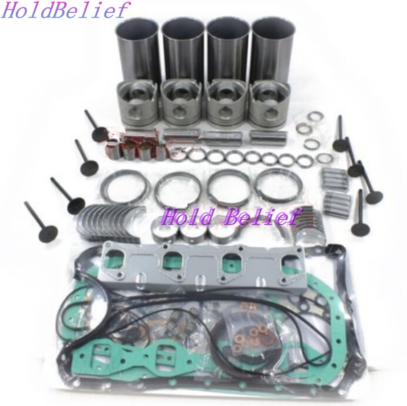 REPAIR-KIT for injection pump of Deutz f3l912 Engine-GASKETS /& Parts