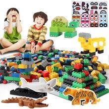 1000 Classic Building Block Set DIY Brick City Designer – Compatible with Lego
