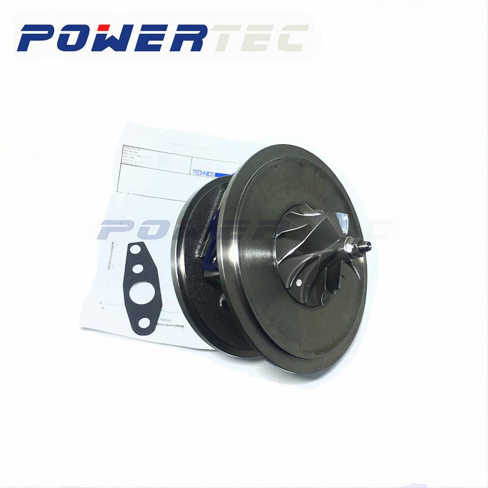 New VB35 turbo charger 17201 30200 17201 30201 turbine cartridge core CHRA for Toyota Hiace Dyna