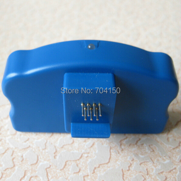 1 PCS T6710 Maintenance Tank Chip Resetter For Epson workfore pro 4010 4023 4090 4590 4020 4530 4540
