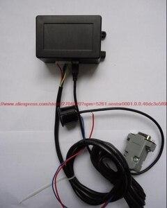 100% New and original 130mm-7000mm waterproof ultrasonic ranging module (transceiver)/sensor