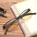 Высокое качество Стали Titanium Очки Для Чтения мужчины Синий Свет Доказательство Дальнозоркостью Очки женщин дальнозоркость очки gafas де lectura