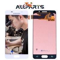 Warranty AMOLED LCD Display For SAMSUNG Galaxy A3 2016 Touch Screen Digitizer For SAMSUNG Galaxy A3