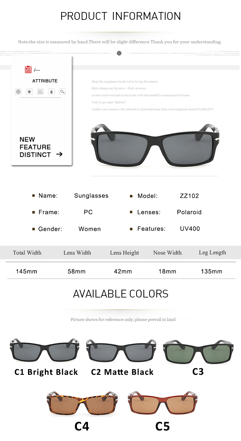 aefa7b30a Homens Óculos Polarizados Óculos de Condução de James Bond Missão ...