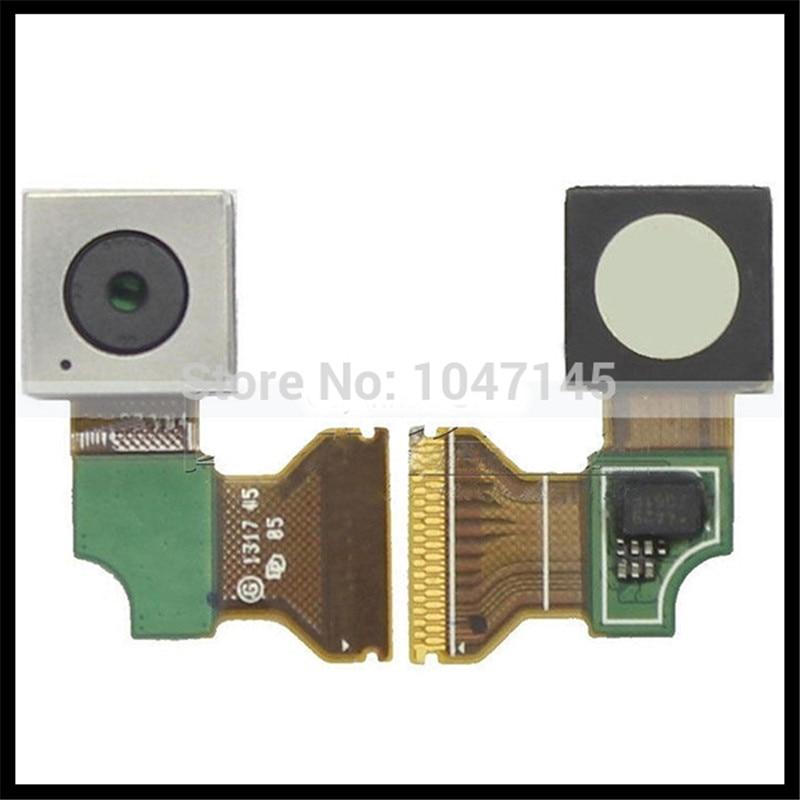 Original New Back Rear Camera For Samsung Galaxy S4 Mini SIV i9190 i9190 i9195 i9192 Big Camera Repair Parts Whole Sale