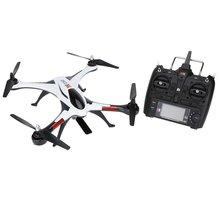 XK X350 Air Dancer Mini Drone 3D Stunt 4CH 2.4G 6 Axis Gyro 3D 6G Mode Quadcopter Remote Control Toys RC Helicopter EU PLUG