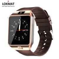 Bluetooth Smart Watch Dz09 Touch Screen Support SIM TF Card Camera Sport Men Wrist Digital SmartWatch