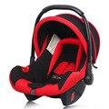 Детские Сиденья Безопасности Автомобиля ребенок безопасности автомобиля корзины портативный сидеть ложь спать регулируемый подходит для новорожденных до 4 лет 3C ЕЭК новый