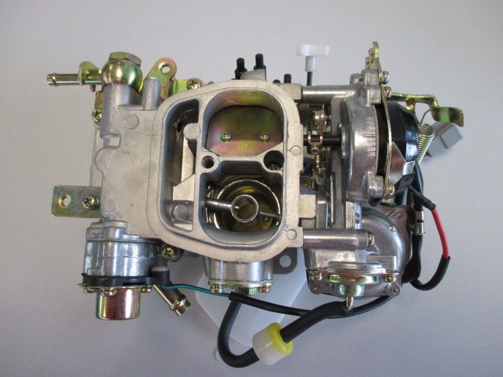 New Engine Carburetor for Toyota 3Y 4Y Hiace 1982-1988 TOYOTA VAN FORKLIFTS new carburetor for toyota 3k corolla starlet trueno 21100 24035 21100 24034