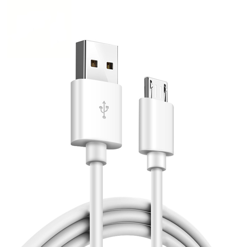 Micro USB Cable 2A Fast Charging Data Charger Cables for Samsung S6 S7 Edge Xiaomi Huawei MP3 Android Microusb Cord USB Charger