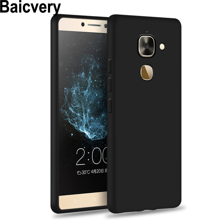 Hot Sale Full Body Protect Matte Case for <font><b>Letv</b></font> <font><b>Leeco</b></font> <font><b>Le</b></font> <font><b>S3</b></font> X626 <font><b>X522</b></font> X622 4G LeS3 S 3 Frosted TPU Cover Shell Silicone Fundas image
