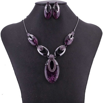 MS1505022Tear Drop Jewelry...
