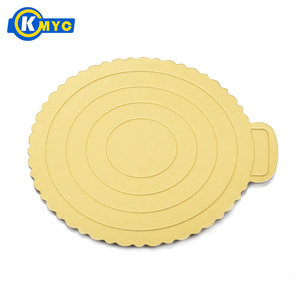 KMYC Round Shape Cake Stand Bo