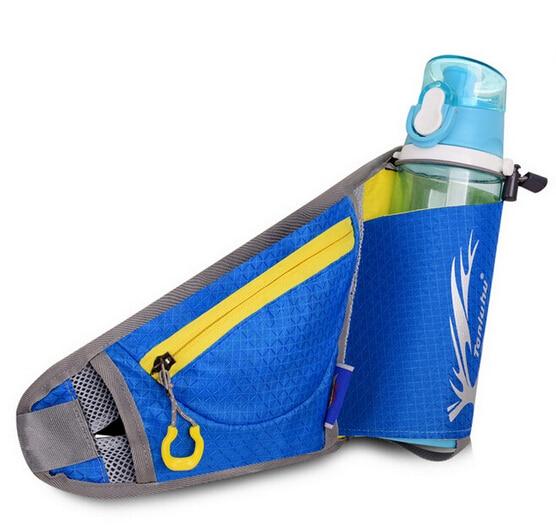 Nuevo Bolso de la Cintura Deportes Al Aire Libre Corriendo Paquete de La Cintura