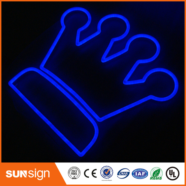 Lighted Signs Outdoor Custom outdoor top quality neon lighted sign factory china popular custom outdoor top quality neon lighted sign factory china popular neon letter workwithnaturefo