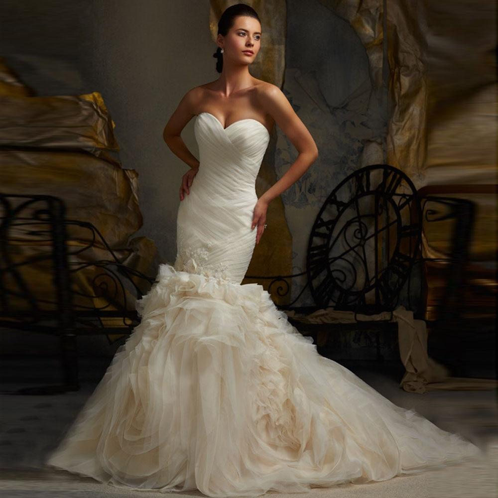 serafina ivory wedding dress Serafina