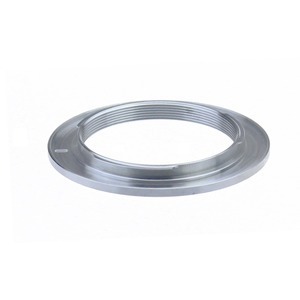 Image 4 - Teleskop/Spotting Scope trójnik mosiężny pierścień dla aparat Nikon adapter