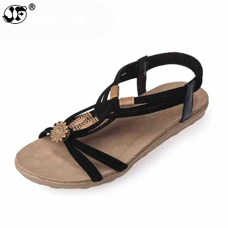 Women Shoes Sandals Comfort Sandals Summer Flip Flops 2018 Fashion High Quality Flat Sandals Gladiator Sandalias Mujer White 584 sandalias mujer 2018 summer shoes gladiator sandals women flat fashion sandals comfortable flip flops ladies shoes
