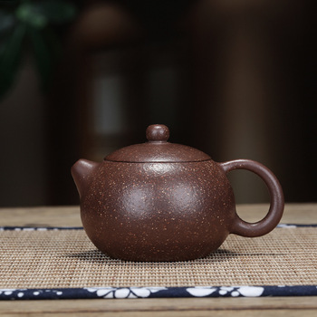 Yun hai pot authentic assistantengineer all hand xi shi pot of yixing grade a daily provisions wholesale tea kettle