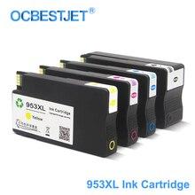 [Osoba trzecia marka] dla HP 953XL 953 XL HP953 wymienny wkład atramentowy do drukarki HP Officejet Pro 7740 8210 8710 8720 8725 8740