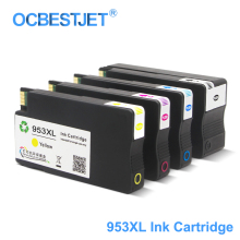 [Third Party Brand] For HP 953XL 953 XL HP953 Replacement Ink Cartridge For HP Officejet Pro 7740 8210 8710 8720 8725 8740
