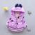 LZH Niños Ropa 2017 Niñas Chaqueta de Abrigo de Invierno Para Niñas Floral Cabritos de la Chaqueta Con Capucha Caliente Ropa de Abrigo Para Bebés chaqueta