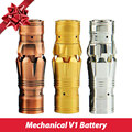 Original Maraxus Mechanical MOD V1 Version I Stainless Steel transformable Mechanical MOD18350 18650 18500 16650 Battery Mod