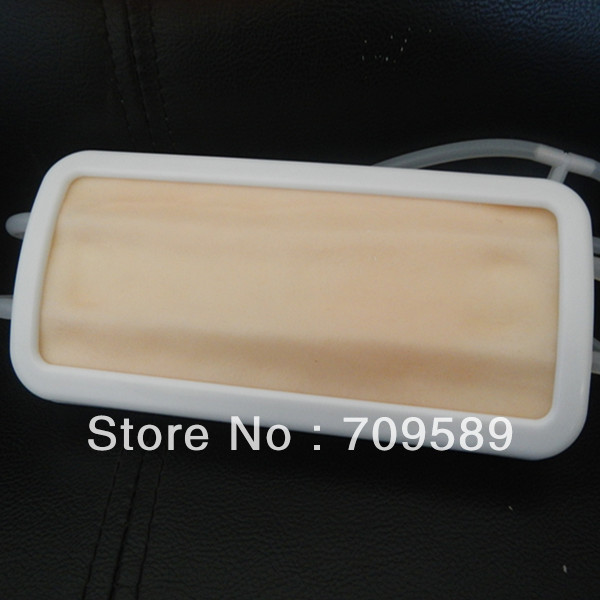 ISO Skin Pad, IV Injection Pad iso iv training hand venipuncture hand model iv injection hand model
