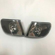 OEM Замена для Audi 100 C4 V6 передний поворотник угловой светильник лампа 1 пара правый и левый 1991 1992 1993 1994