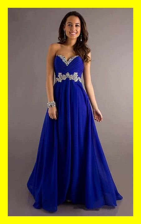 Cobalt Blue Bridesmaid Dresses Canada - Wedding Dress Ideas