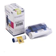 Ma300 ymcko 5 panel color tinte película 300 impresiones para enduro magicard rio pro impresora de tarjetas de cinta