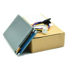 3.5 calowy szeregowy dotykowy ekran LCD USART HMI czcionka sterowanie obrazem polecenie wyświetlacz TFT TJC4832T035_011RN