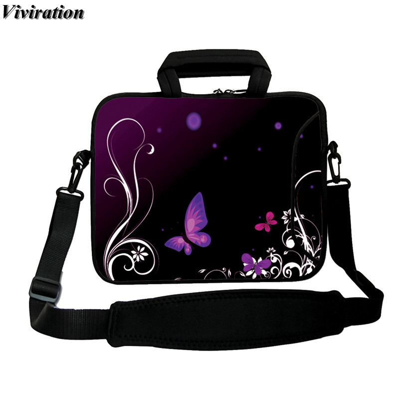 Viviration Shoulder Tablet Bag 10 10.1 9.6 9.7 Inch Sleeve Cover For Samsung Galaxy Tab T580 For Apple iPad Pro Chuwi hi10 Case