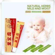 Yiganerjing corpo psoríase prurido eczema dermatite creme 15g segurança natural nenhum efeito secundário adequado toda a pele r3
